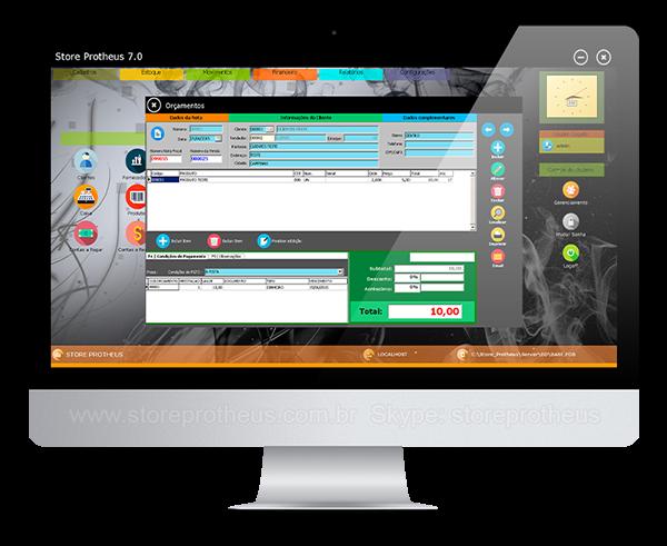 Fontes Sistema Store Protheus 7.0 - Versão completa Delphi XE7 YtANizSB2SAtUsvuXSVgDLHKiFLNdEndVZUAreKMXzw=w600-h491-no