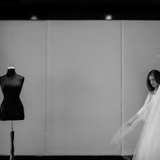 Wedding photographer Jesus Ochoa (jesusochoa). Photo of 11.07.2016