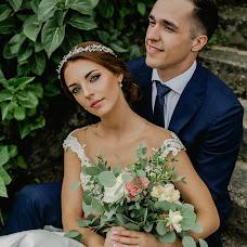 Vestuvių fotografas Kristina Černiauskienė (kristinacheri). Nuotrauka 09.12.2018