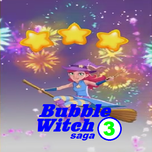 New Bubble Witch 3 Saga Tips