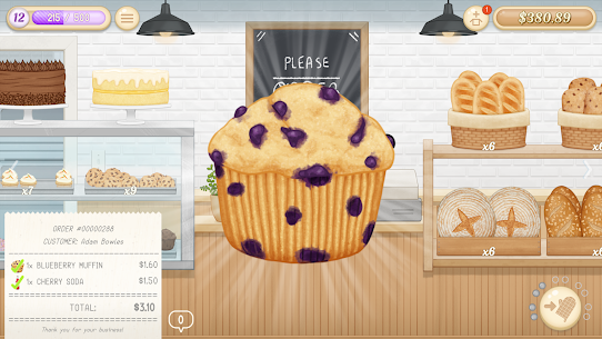 Baker Business 3 MOD (Unlimited Money/Premium) 2