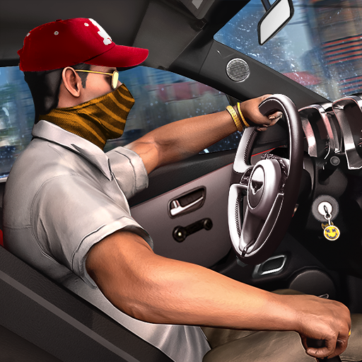 Real Car Race Game 3D: Fun New Car Games 2020 Icon