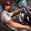 سيارة سباق الفن مسبقا سباقات السيارات العاب مجانية icon