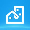 부동산플래닛 - 실거래가조회 토지 건물 상가 사무실 원룸 투룸 빌라 주택 아파트 매물 시세 icon