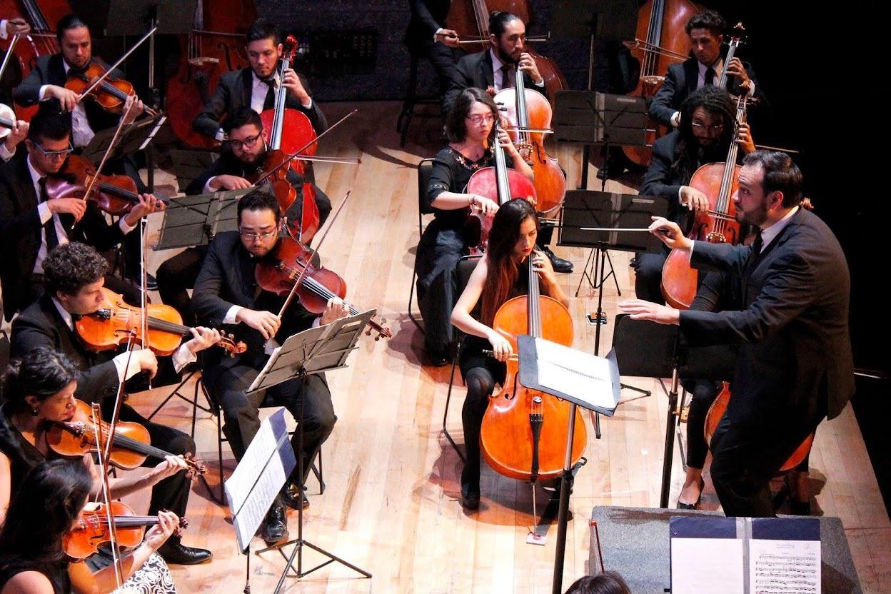 La Orquesta Sinfónica Juvenil y el Coro Municipal de Zapopan presentan su Concierto de Navidad