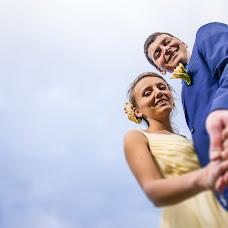 Wedding photographer Nadezhda Grankina (grankina). Photo of 11.07.2016