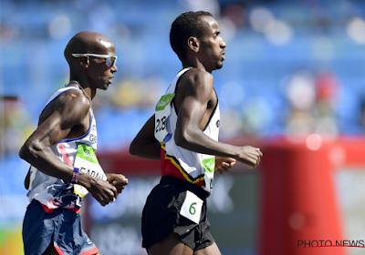 Vincent Rousseau avait prédit que Bashir Abdi lui ravirait le record de Belgique de marathon et il explique pourquoi