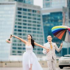 Wedding photographer Ivan Kotov (Kotov). Photo of 11.02.2014