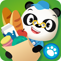 Deals on Dr. Panda Supermarket for IOS