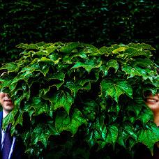 婚禮攝影師Daniel Dumbrava(dumbrava)。06.06.2019的照片