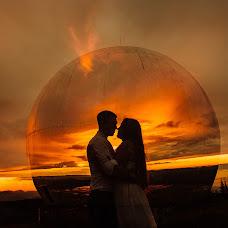 Wedding photographer Taras Nagirnyak (TarasN). Photo of 18.10.2016
