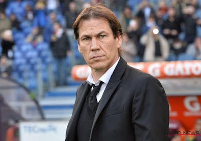Ligue des Champions : records négatifs pour Rudi Garcia et Lille