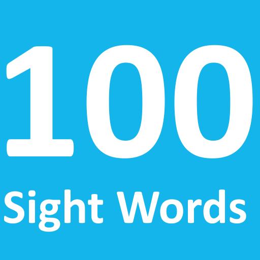 Sight Words 100