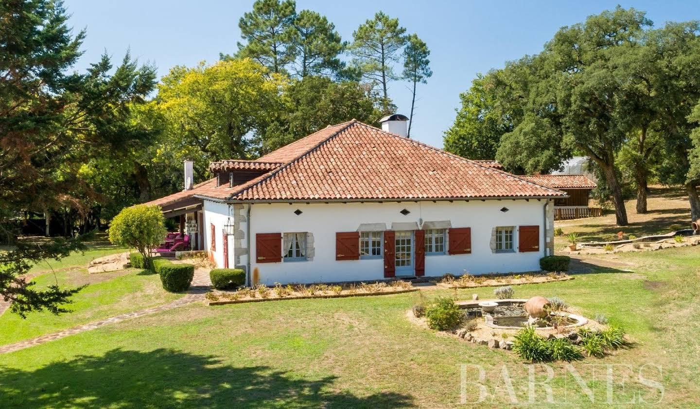 Maison avec piscine et terrasse Hossegor