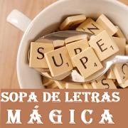 Sopa de Letras Mágica