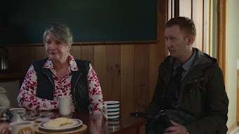 Rosehaven, Season 1: Deleted Scene, Barbra (Bonus)
