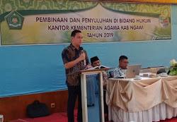 Kantor Kemenag Kabupaten Ngawi Jatim