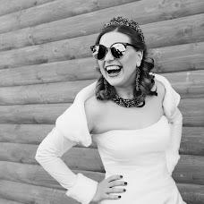 Wedding photographer Anna Morozova (annachukhareva). Photo of 01.03.2017