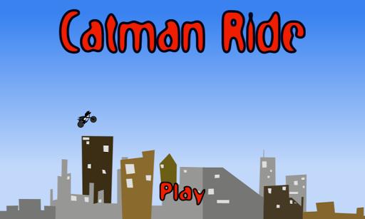 Catman Ride