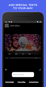 Anime Music Video Editor Apk – AMV Editor 3