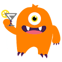 Happy Hour Monster icon