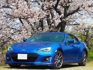 BRZ ZC6 GT・2016年式 E型のカスタム事例画像 よっしー (SHiNOYO)さんの2019年05月07日20:43の投稿