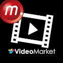 music.jp動画 新作動画レンタル(映画・ドラマ・アニメ)・専門テレビチャンネル icon