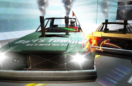 無料赛车游戏Appのダービーカーマニア|記事Game