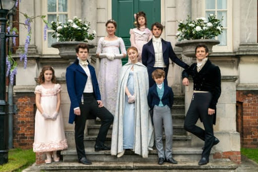 Bridgerton: Good News as Production Resumes on Netflix Drama