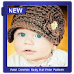Best Crochet Baby Hat Free Pattern APK