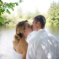 Wedding photographer Yuliya Gorbunova (uLia). Photo of 01.09.2017