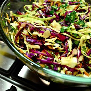 Low Sodium Coleslaw Dressing Recipes.