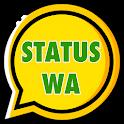 Status WA Terbaru 2019 dan Lucu icon