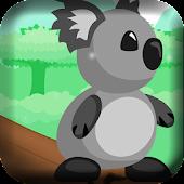Super Koala Jump