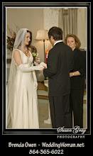 Photo: Historic Beattie House - Greenville SC - 11/10 - http://WeddingWoman.net