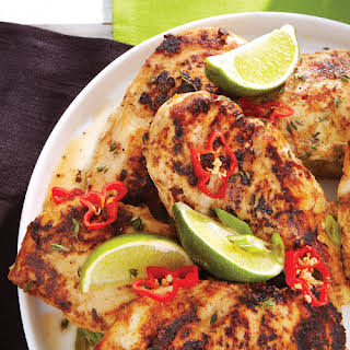 Boneless Jerk Chicken Recipes.