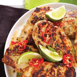 Boneless Jerk Chicken Recipes.