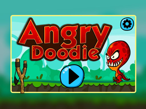 Angry Doodie