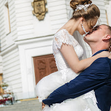 Wedding photographer Evgeniy Slezovoy (slezovoy). Photo of 14.10.2017