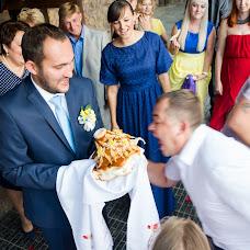 Wedding photographer Petr Stupen (Ozzy). Photo of 16.08.2015