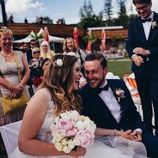 Wedding photographer Andrej Dragojevic (AndrejDragojevi). Photo of 04.09.2018