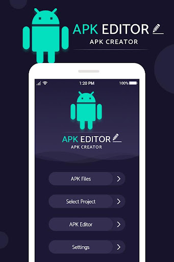 APK Editor - APK Extractor & Installer App Report on Mobile Action