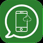 Instant Status Saver for Whatzapp Icon