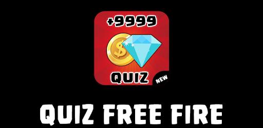 Quiz For Free Fire Diamonds APK 0