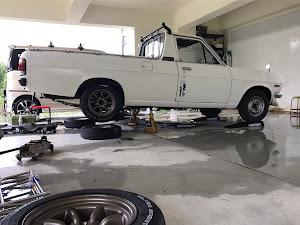 サニートラックのカスタム事例画像 NEWWALLさんの2020年05月02日21:16の投稿