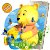 Teddy Bear Cartoon 3D Theme file APK for Gaming PC/PS3/PS4 Smart TV