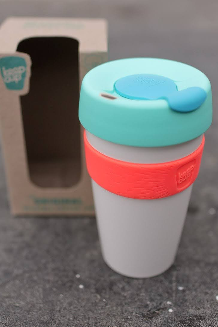 Keepcup from Causebox by Sevenly.