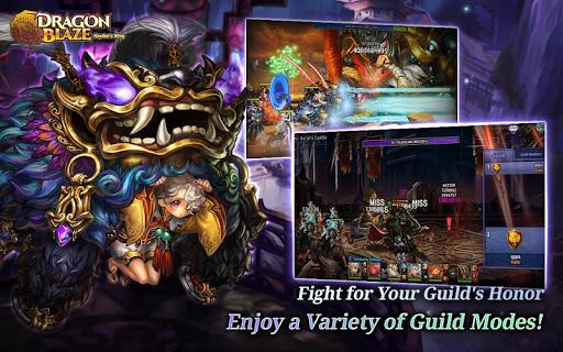 Dragon Blaze 5.3.2 screenshots 5