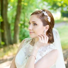 Wedding photographer Tina Vinova (vinova). Photo of 27.08.2017