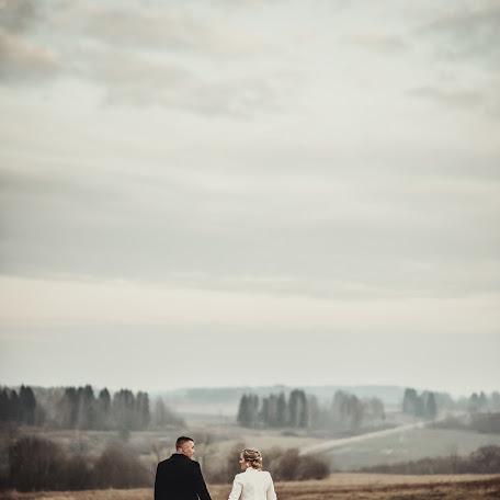 Wedding photographer Ieva Vogulienė (IevaFoto). Photo of 20.02.2018